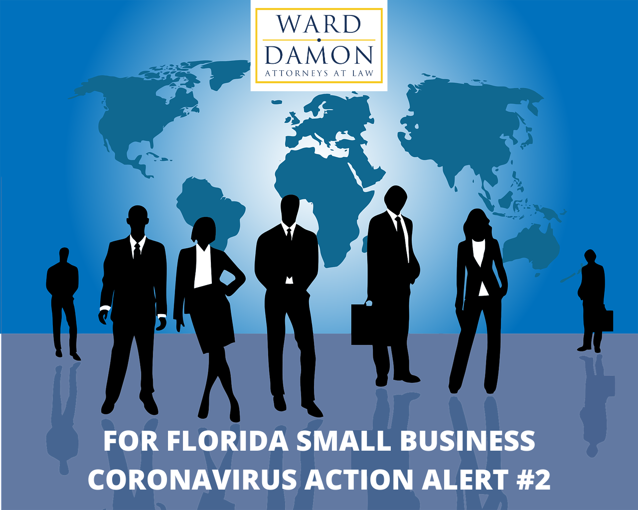 LEGAL ALERT FOR SMALL BUSINESS #2